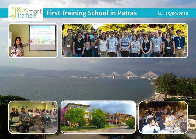 Training School 1